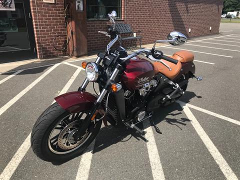 2018 Indian Scout® ABS in Westfield, Massachusetts