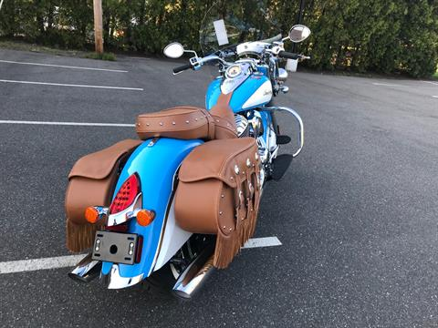 2018 Indian Chief® Vintage ABS in Westfield, Massachusetts