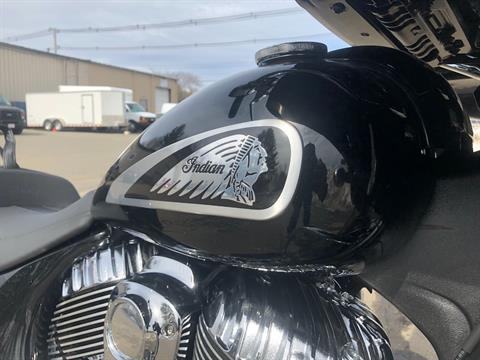 2019 Indian Chieftain® Limited ABS in Westfield, Massachusetts - Photo 1