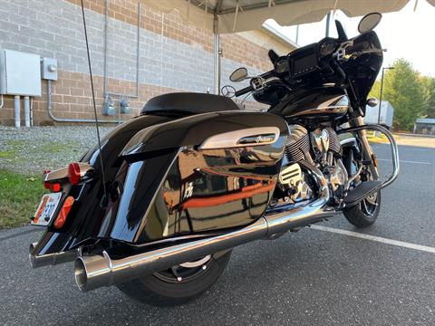 2019 Indian Chieftain® Limited ABS in Westfield, Massachusetts - Photo 4