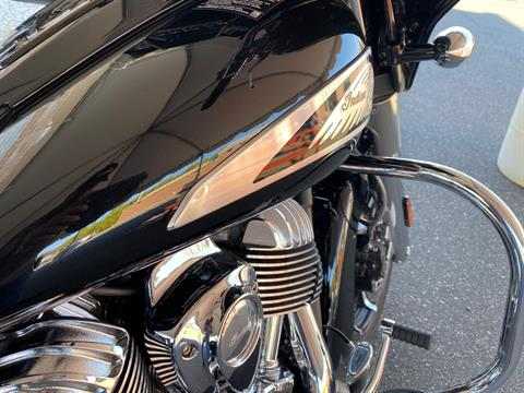 2019 Indian Chieftain® Limited ABS in Westfield, Massachusetts - Photo 6