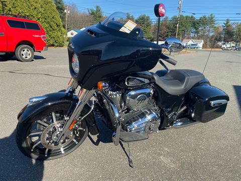 2019 Indian Chieftain® Limited ABS in Westfield, Massachusetts - Photo 7