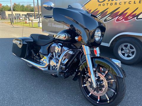 2019 Indian Chieftain® Limited ABS in Westfield, Massachusetts - Photo 2