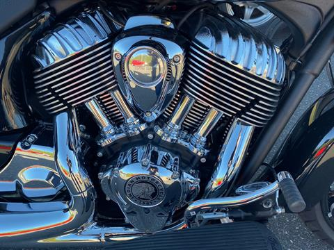 2019 Indian Chieftain® Limited ABS in Westfield, Massachusetts - Photo 10