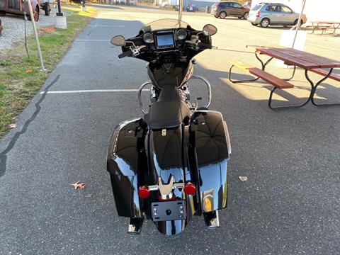 2019 Indian Chieftain® Limited ABS in Westfield, Massachusetts - Photo 22