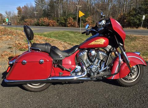 2014 Indian Chieftain™ in Westfield, Massachusetts