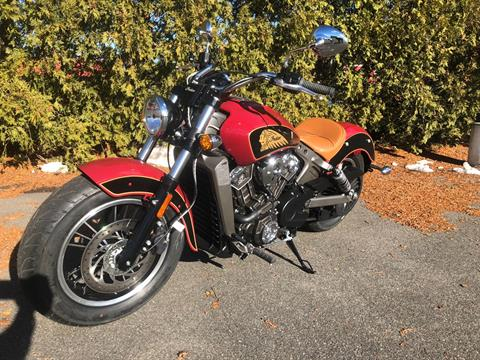 2019 Indian Scout® ABS in Westfield, Massachusetts - Photo 6