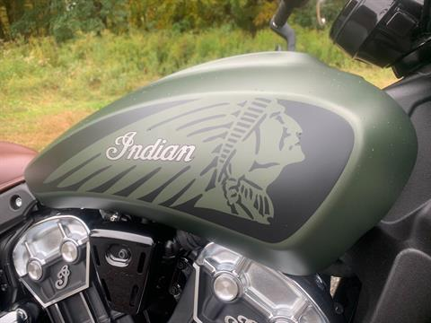 2020 Indian Scout® Bobber Twenty ABS in Westfield, Massachusetts - Photo 3