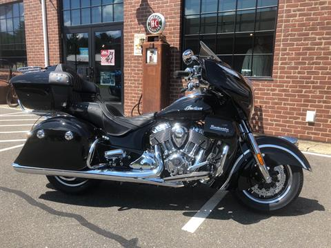 2019 Indian Roadmaster® ABS in Westfield, Massachusetts - Photo 2