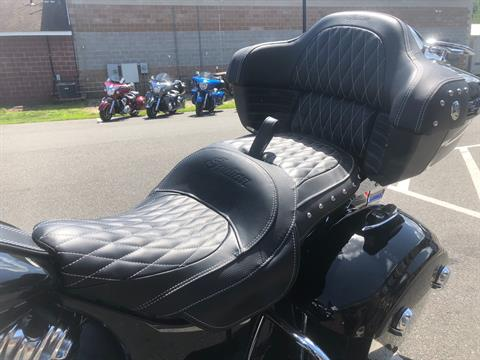2019 Indian Roadmaster® ABS in Westfield, Massachusetts - Photo 7