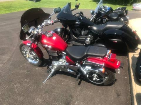 2015 Suzuki Boulevard S40 in Utica, New York