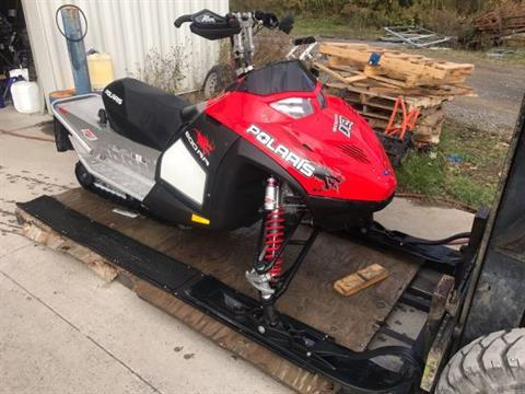 2008 Polaris 600RR in Utica, New York