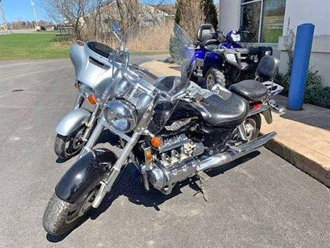 1997 Honda Valkyrie Tourer in Utica, New York