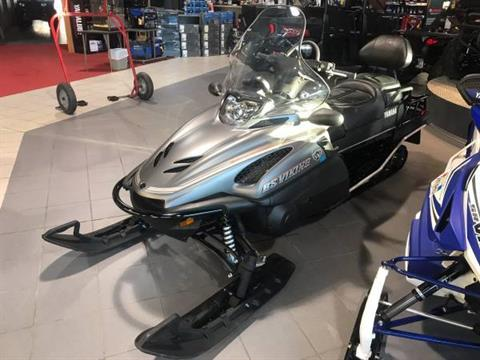 2015 Yamaha RS Viking Professional in Utica, New York