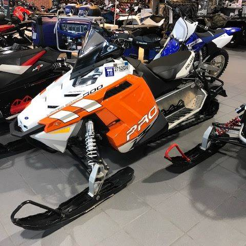 2013 Polaris 800 Switchback® PRO-R ES in Utica, New York