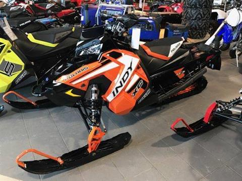 2019 Polaris 850 INDY XC 129 Snowcheck Select in Utica, New York
