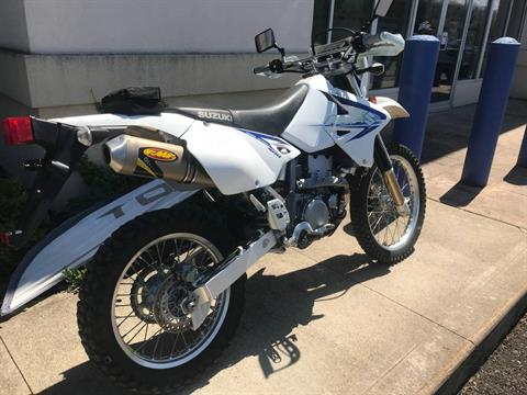 2011 Suzuki DR-Z400S in Utica, New York