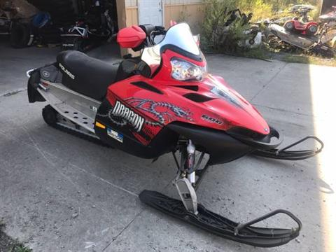 2008 Polaris 600 Dragon IQ in Utica, New York