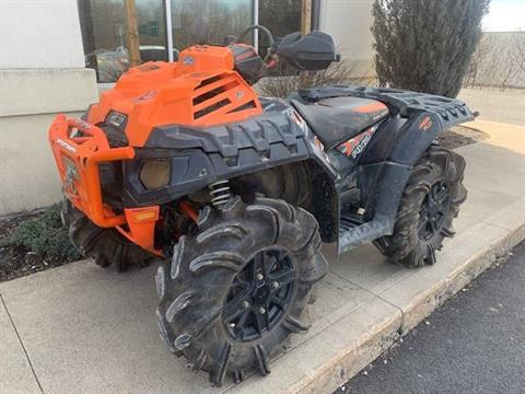 2016 Polaris Sportsman XP 1000 High Lifter in Utica, New York