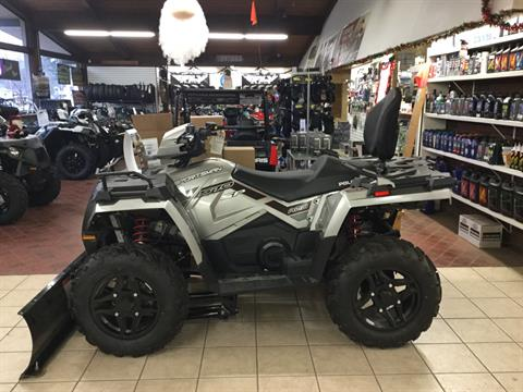 2019 Polaris Sportsman Touring 570 SP in Olean, New York - Photo 1