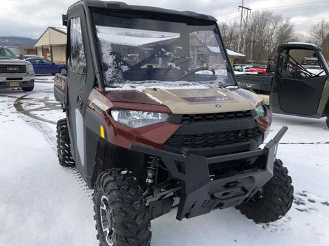 2019 Polaris Ranger XP 1000 EPS 20th Anniversary Limited Edition in Olean, New York