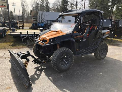 2016 Can-Am xtp package in Olean, New York