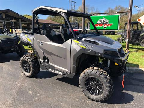 2020 Polaris General 1000 Premium in Olean, New York
