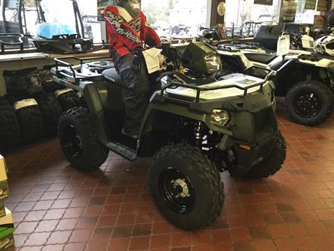 2020 Polaris Sportsman 570 EPS in Olean, New York - Photo 1