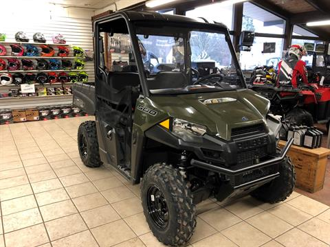 2019 Polaris Ranger 500 in Olean, New York