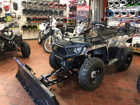 2015 Polaris Sportsman® 570 EPS in Olean, New York