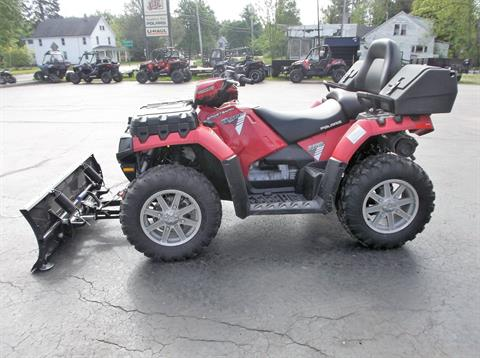 2014 Polaris Sportsman® Touring 850 EPS in Olean, New York