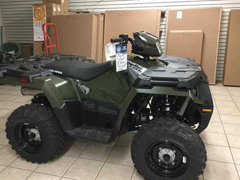 2020 Polaris Sportsman 450 H.O. in Olean, New York - Photo 1
