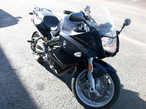 2010 BMW F 800 ST in Waco, Texas