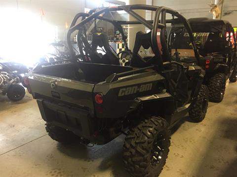 2019 Can-Am Commander XT 1000 REFI in Waco, Texas