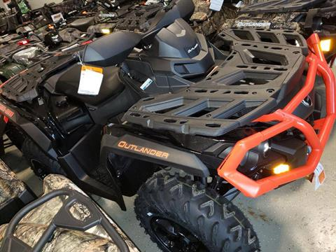 2019 Can-Am Outlander XT 850 EFI in Waco, Texas