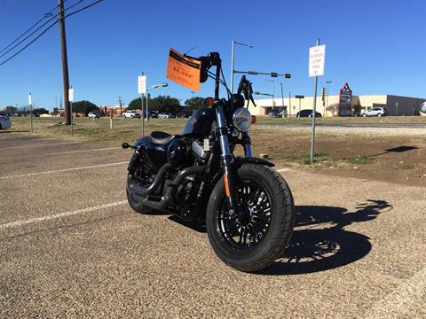 2016 Harley-Davidson Forty-Eight® in Waco, Texas