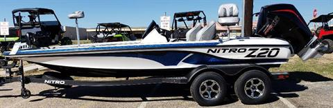 2019 Nitro Z20 in Waco, Texas