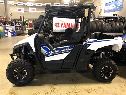 2019 Yamaha Wolverine X2 R-Spec in Waco, Texas - Photo 1