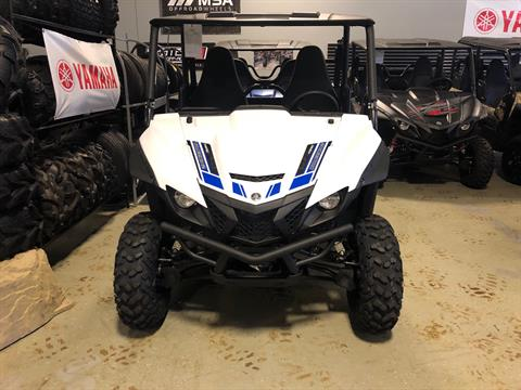 2019 Yamaha Wolverine X2 R-Spec in Waco, Texas - Photo 2