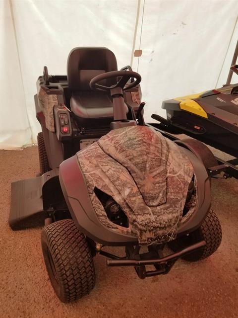2014 Raven Lawnmower MPV 7100S in Waco, Texas