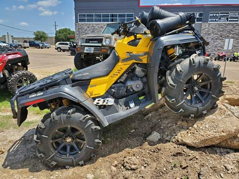 2012 Can-Am Outlander™ 800R X mr in Waco, Texas - Photo 1