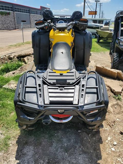 2012 Can-Am Outlander™ 800R X mr in Waco, Texas - Photo 2