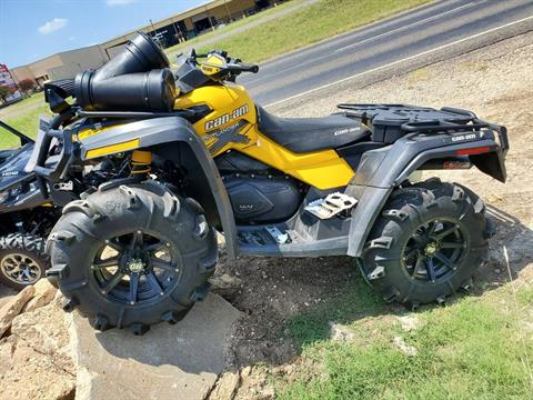 2012 Can-Am Outlander™ 800R X mr in Waco, Texas - Photo 3