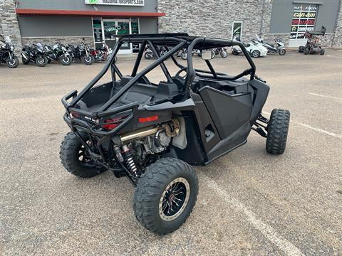 2015 Arctic Cat Wildcat Sport Limited in Waco, Texas - Photo 5