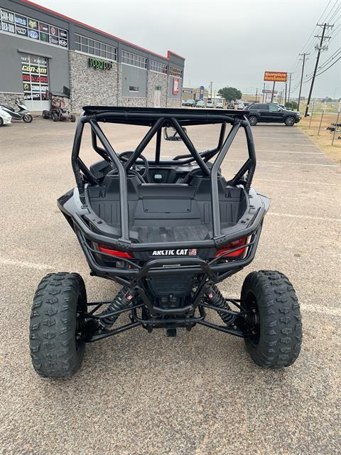 2015 Arctic Cat Wildcat Sport Limited in Waco, Texas - Photo 7