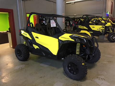 2019 Can-Am Maverick Sport DPS 1000R in Waco, Texas