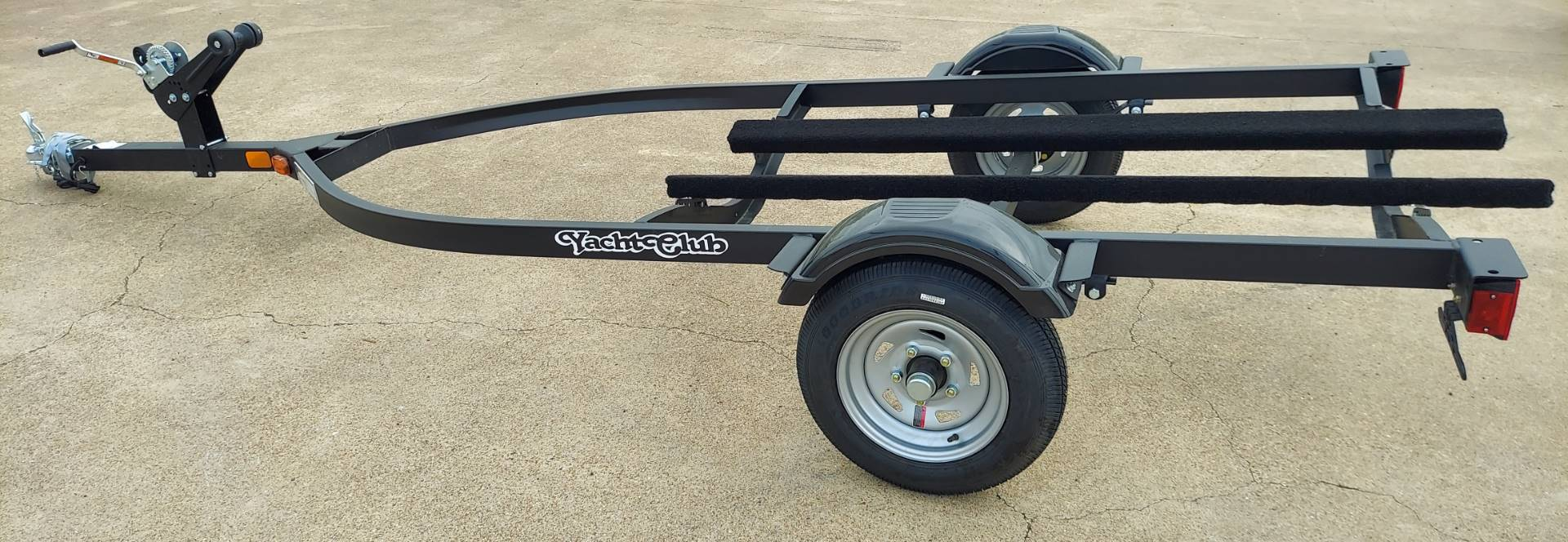 2021 Yacht Club Boat Trailer in Waco, Texas