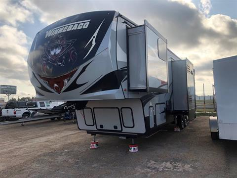 2017 winnebago scorpion toyhauler in Waco, Texas - Photo 1