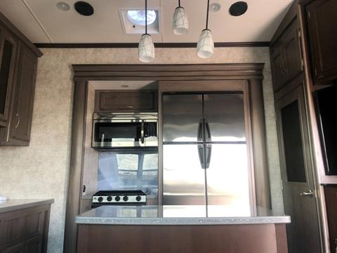 2017 winnebago scorpion toyhauler in Waco, Texas - Photo 21