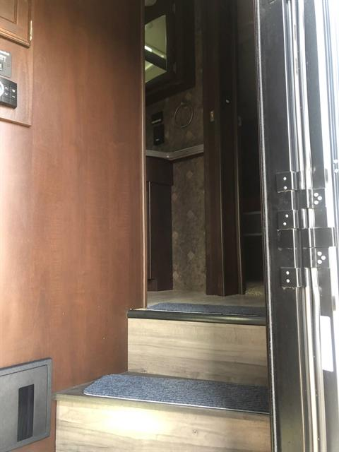 2017 winnebago scorpion toyhauler in Waco, Texas - Photo 25